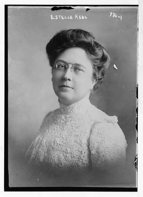 Estelle Reel