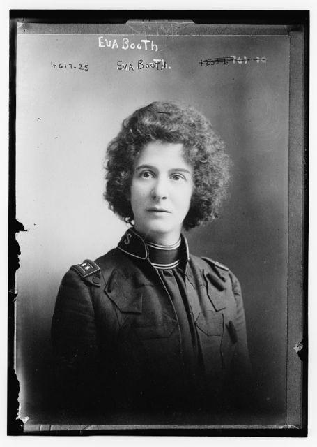 Eva Booth