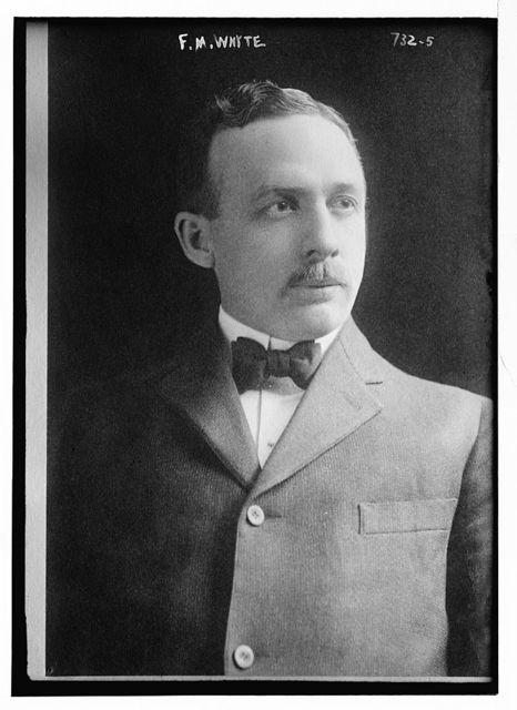 F.M. Whyte