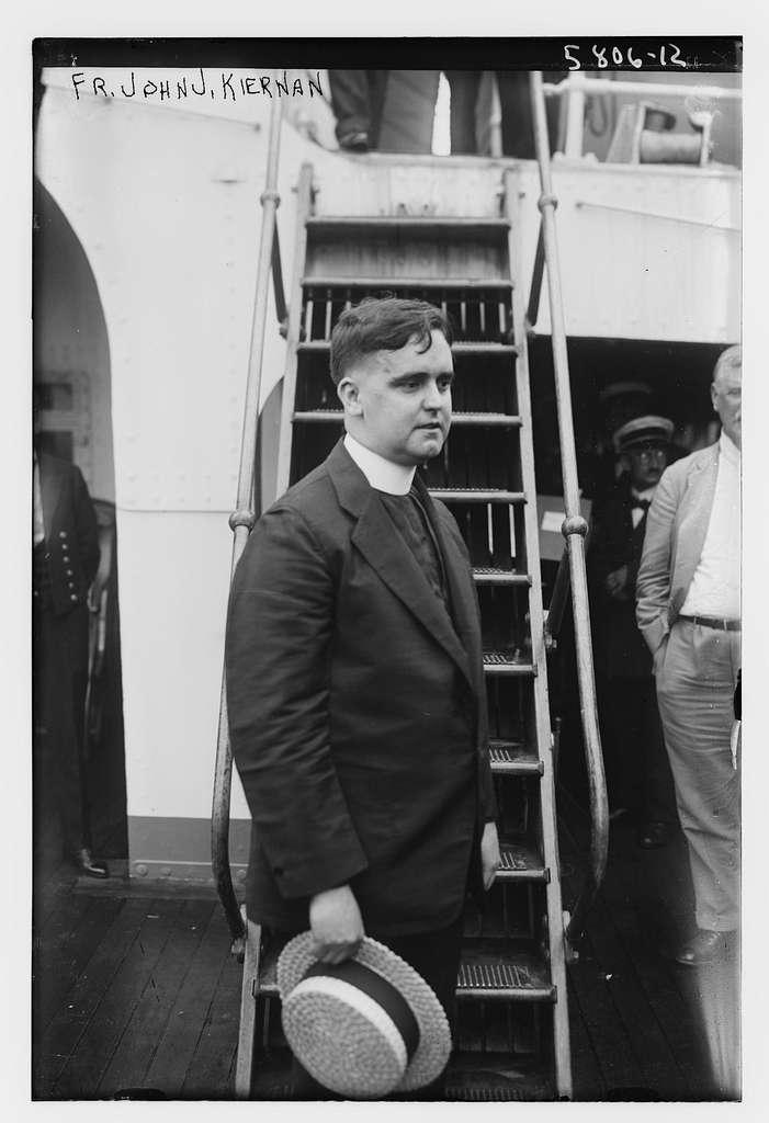 Fr. John J. Kiernan