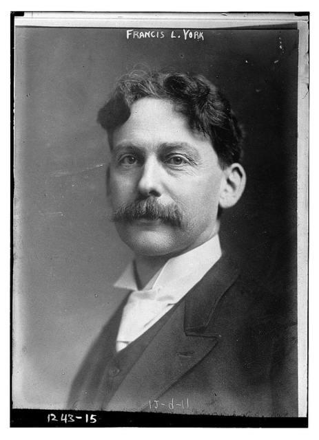 Francis L. York