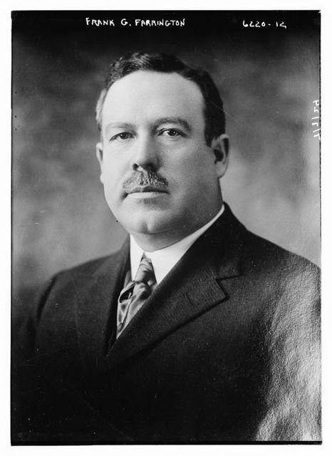 Frank G. Farrington