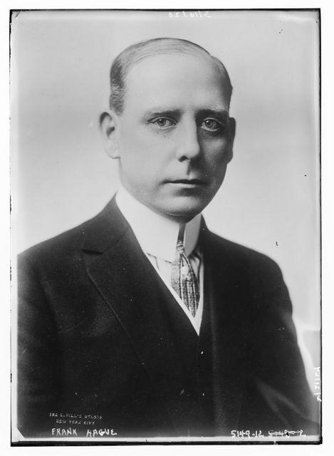 Frank Hague