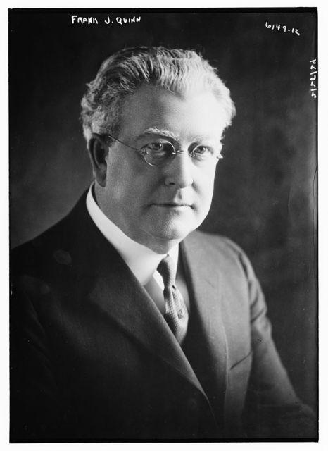 Frank J. Quinn
