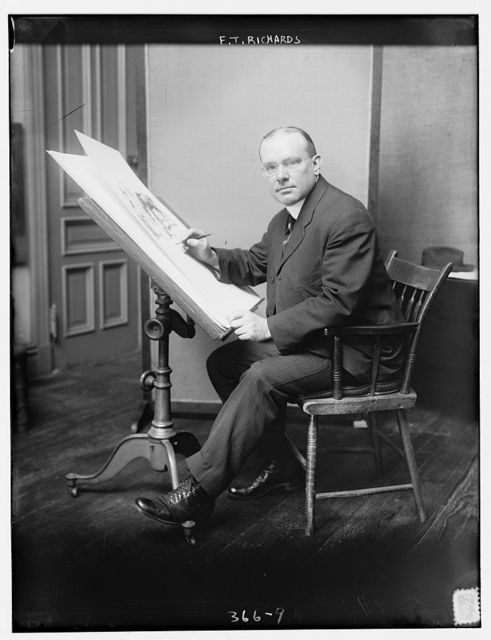 F.T. Richards