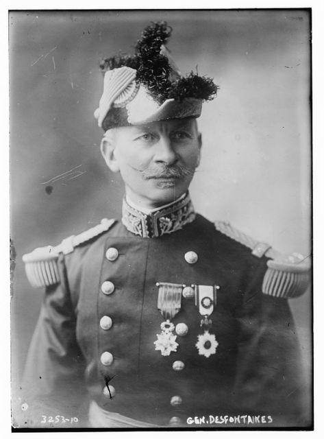 Gen. Desfontaines