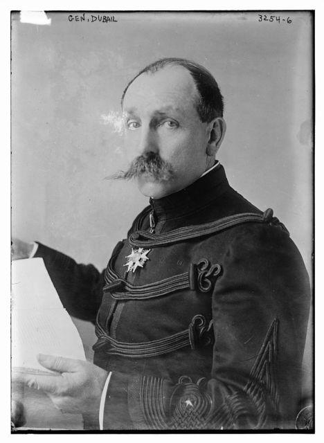 Gen. Dubail