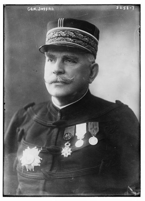Gen. Joffre