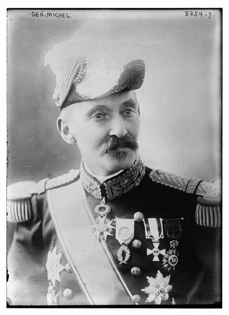 Gen. Michel