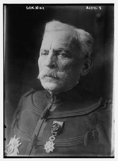 Gen. Niox