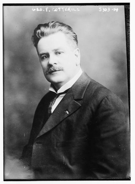 Geo. F. Cotterill