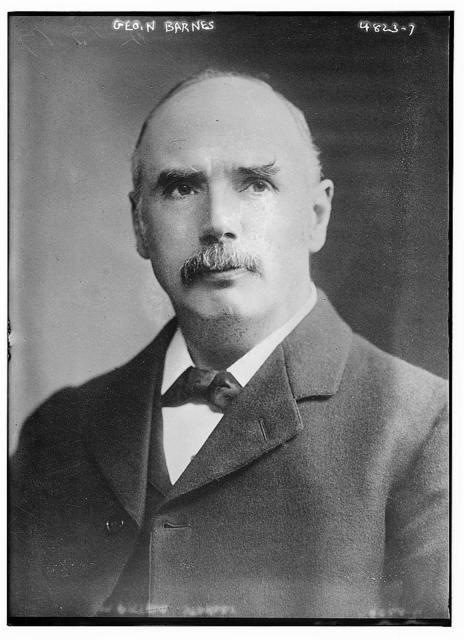 Geo. N. Barnes