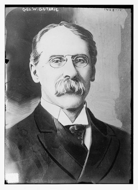 Geo. W. Guthrie