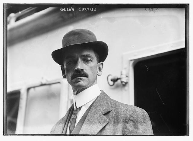 Glenn Curtiss