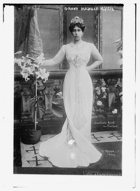 Grand Duchess Cyril