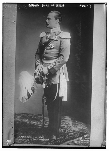 Grand Duke of Hesse