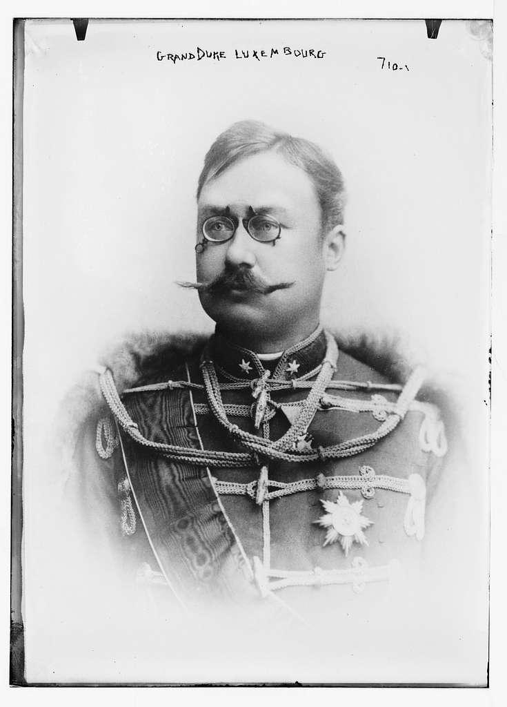 Grand Duke of Luxembourg