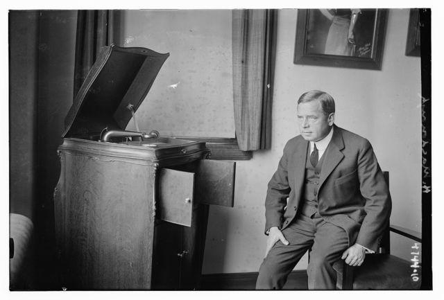 H. MacDonough