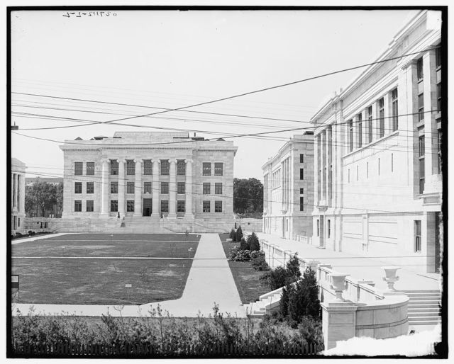 [Harvard Medical College (School), Boston, Mass.]