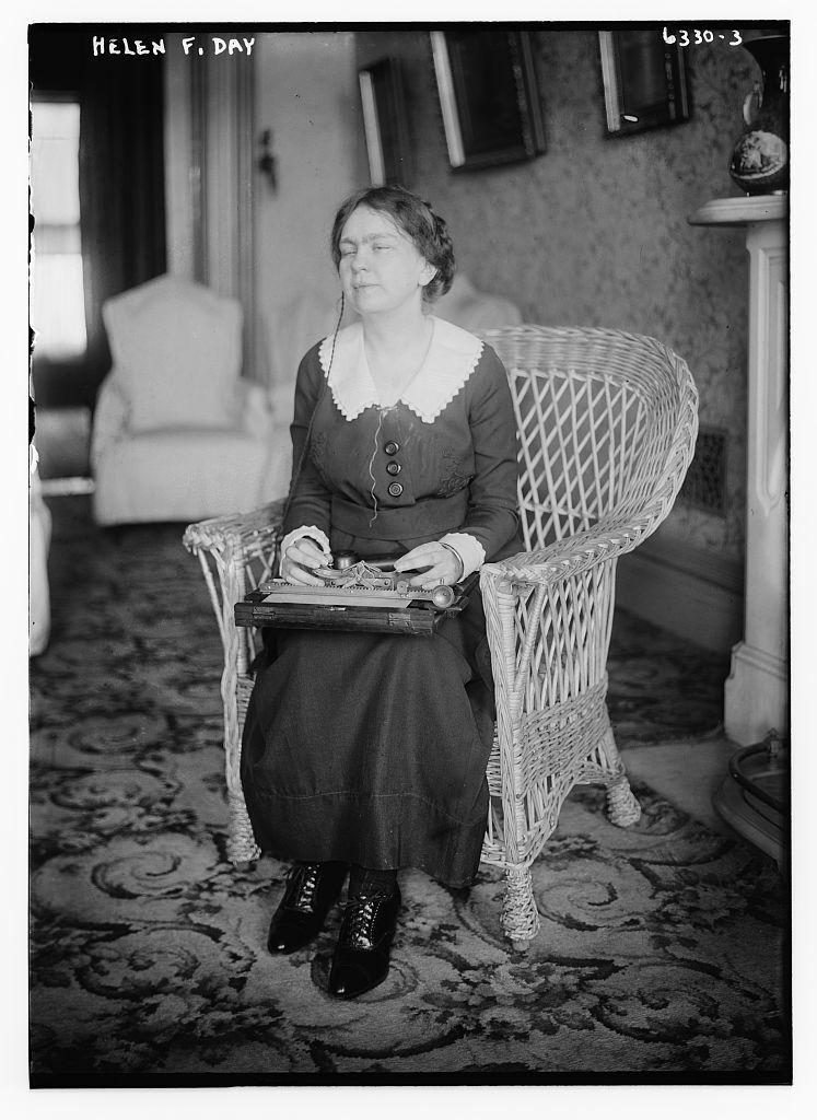 Helen F. Day