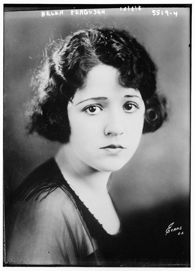 Helen Ferguson