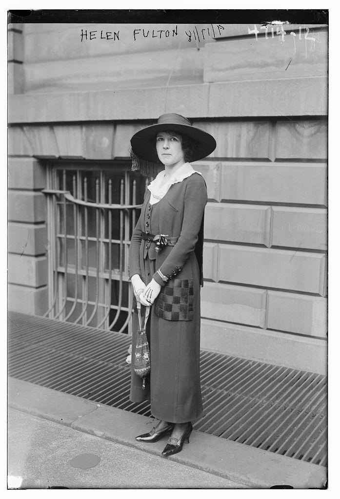 Helen Fulton