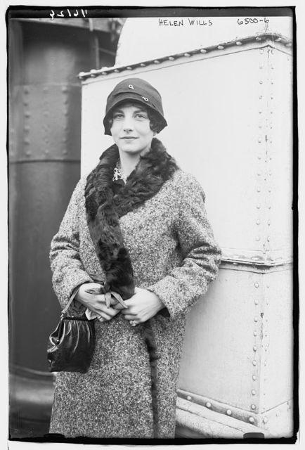 Helen Wills