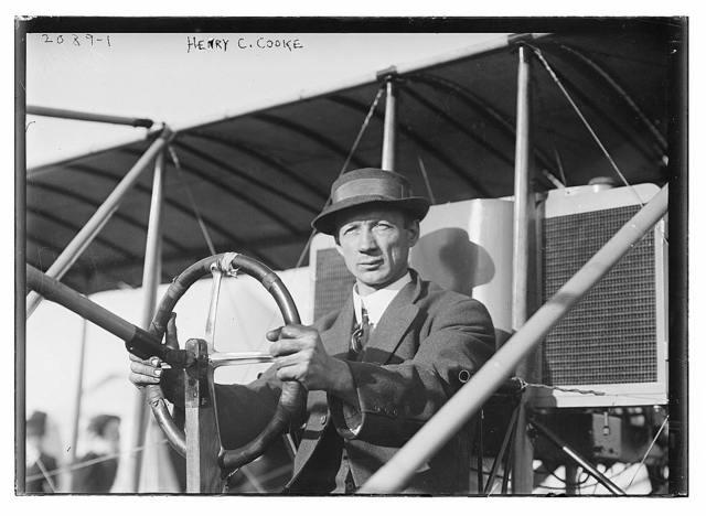 Henry C. Cooke