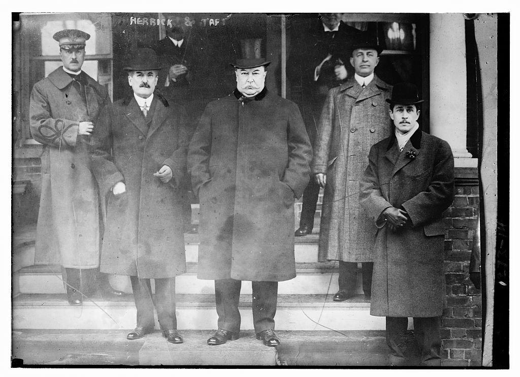 Herrick and Taft