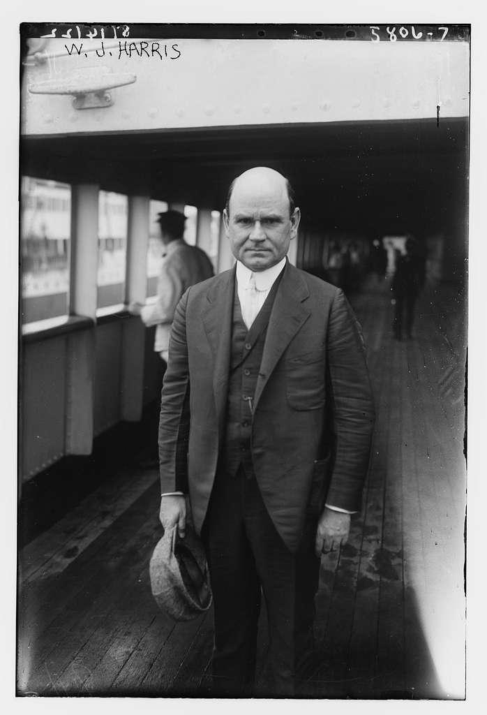 H.J. Harris
