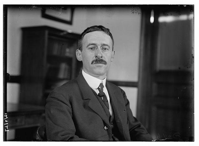 H.L. Stimson