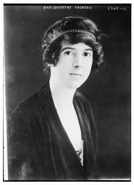 Hon. Dorothy Cochran