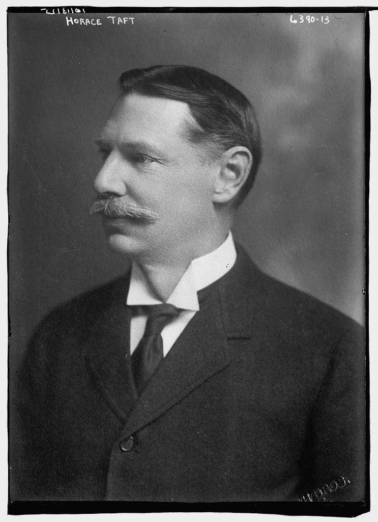 Horace Taft