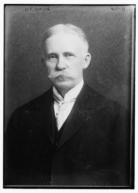 H.P. Judson