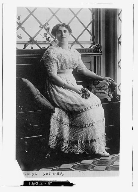 Hulda Guthner