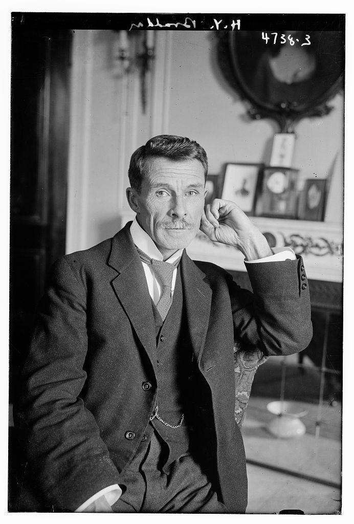 H.Y. Braddon