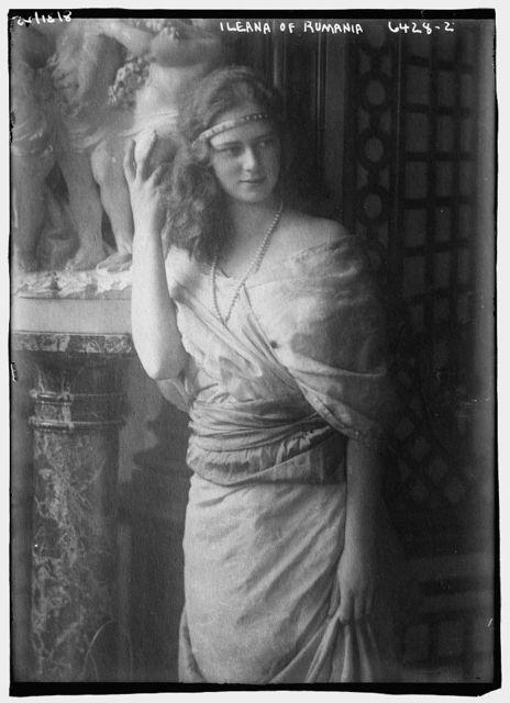 Ileana of Rumania