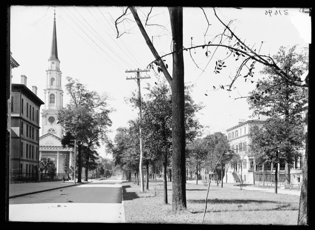 [Independent Presbyterian Church, Savannah, Georgia]