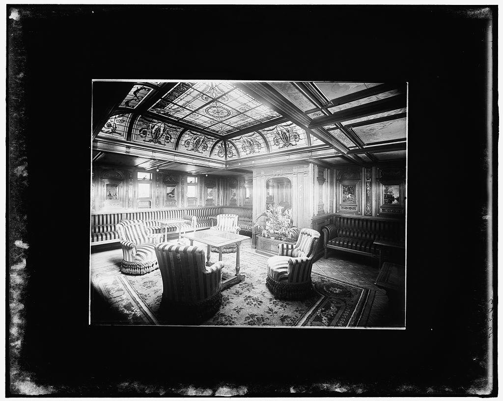 [Interior of Potsdam]