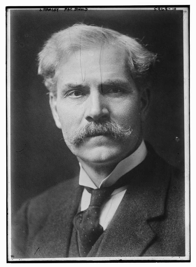J. Ramsay MacDonald
