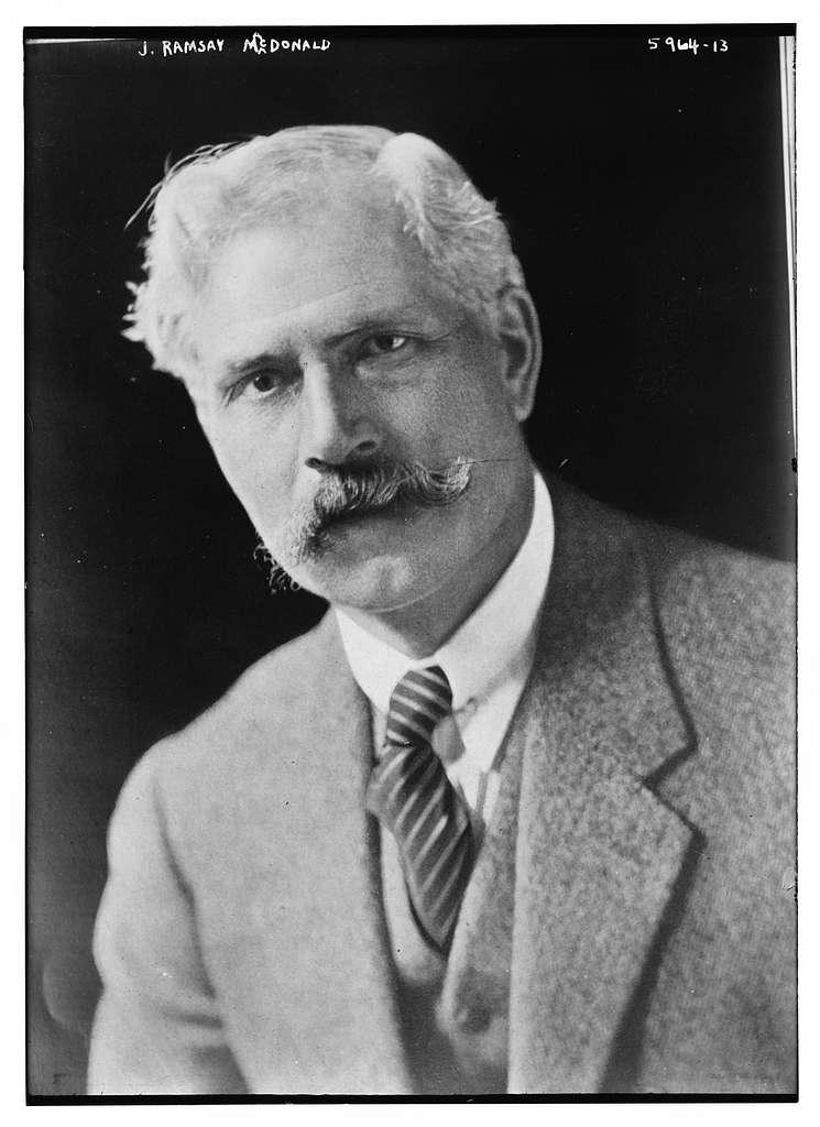 J. Ramsay McDonald