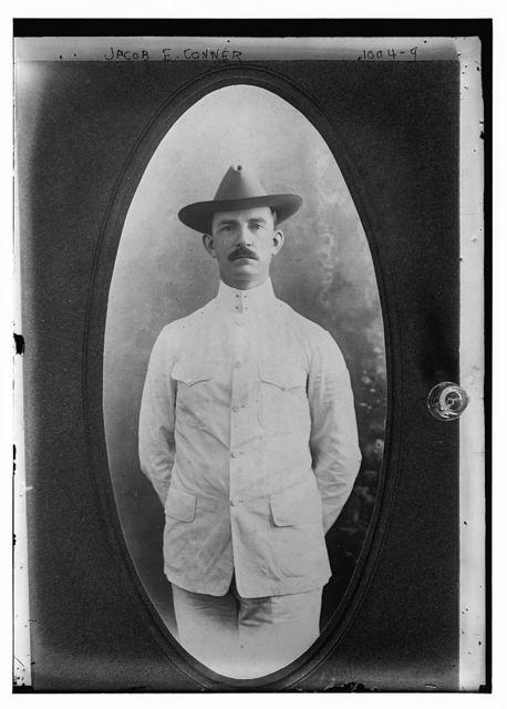 Jacob E. Conner