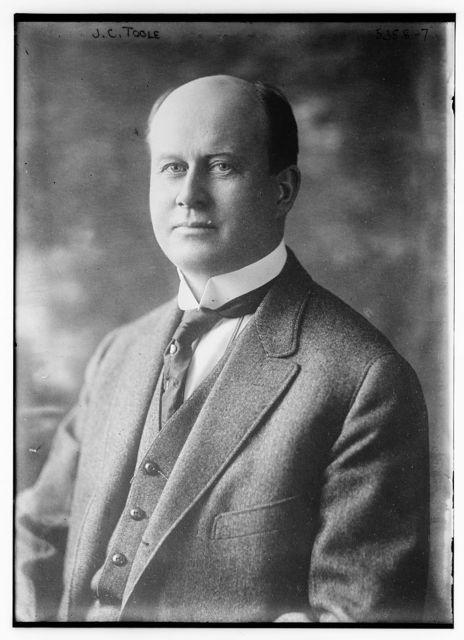 J.C. Toole