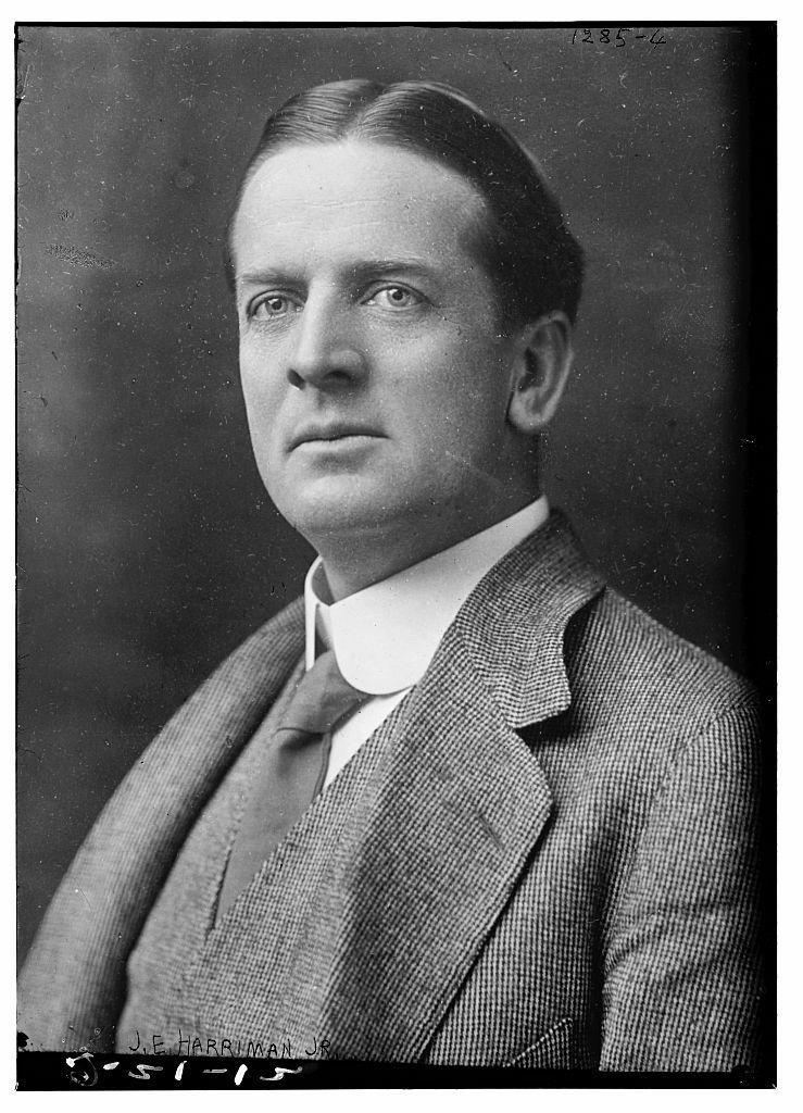 J.E. Harriman Jr.
