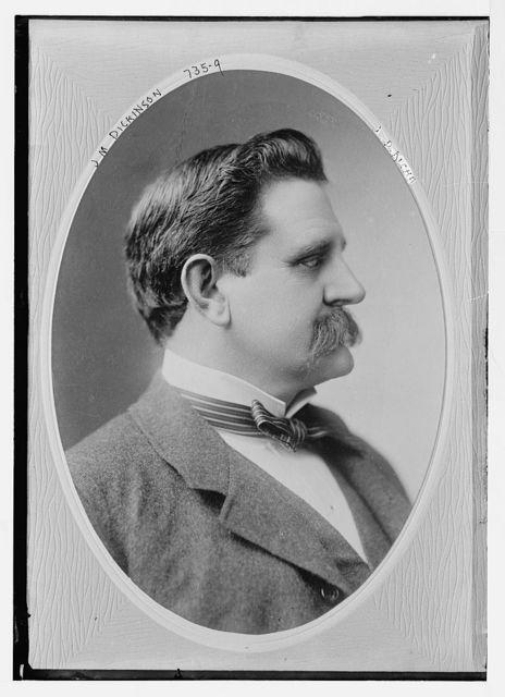 J.M. Dickinson