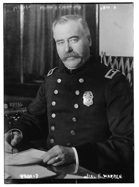 Joel F. Warren