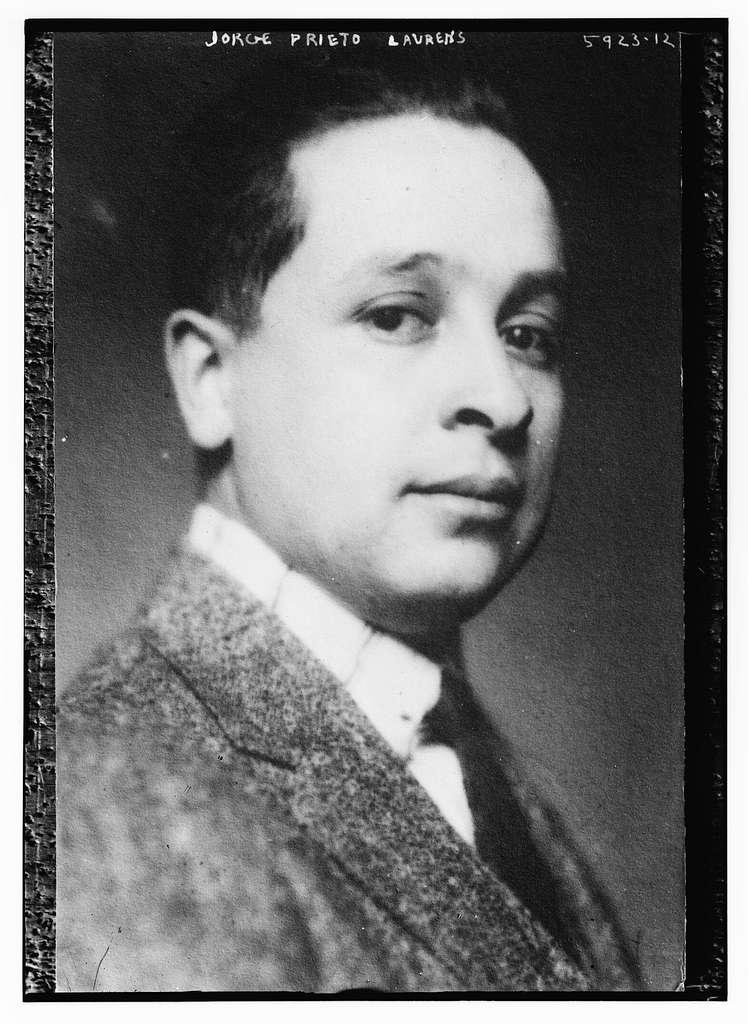 Jorge Prieto Laurens