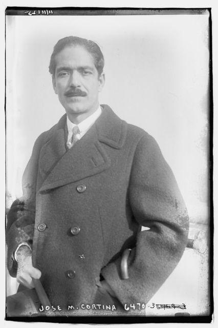 Jose M. Cortina