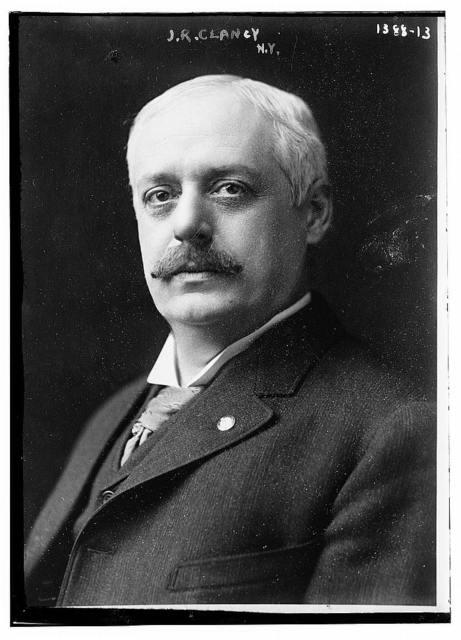 J.R. Clancy, NY