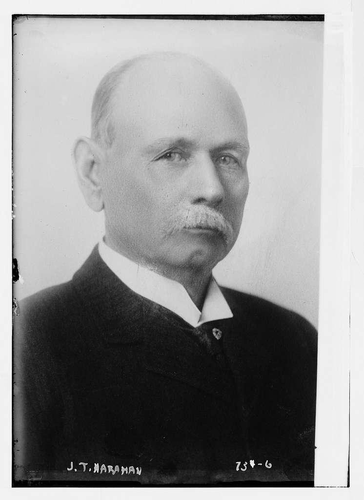 J.T. Harahan
